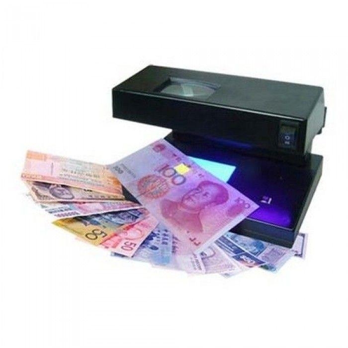 Money Detector Newmark EU-2038