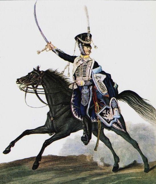 Лубенский гусарский полк