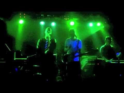 Polyfon - Electronic Grace - Rust Copenhagen 11092010 - YouTube