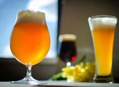 As craft brewers experiment with more and more beer styles, the old adage of pairing lighter styles with lighter dishes is evolving.