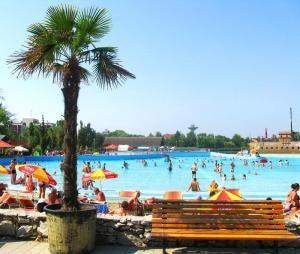 Visit us in the Hungarian thermal spa of Hajdúszoboszló