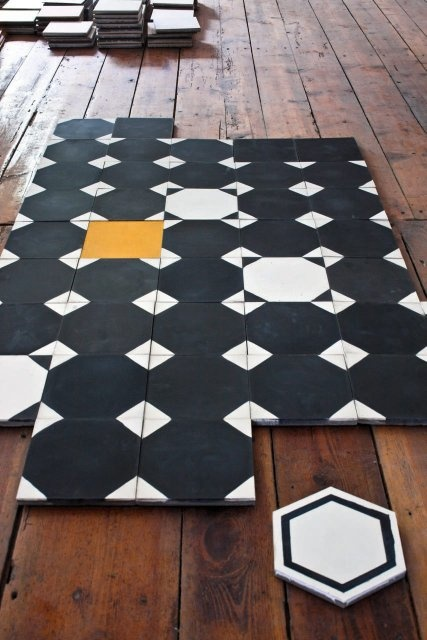Floor And Decor Tile Class 69 Best Cement Tiles Around The World Images On Pinterest