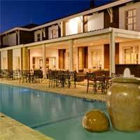 Protea Hotel Bloemfontein