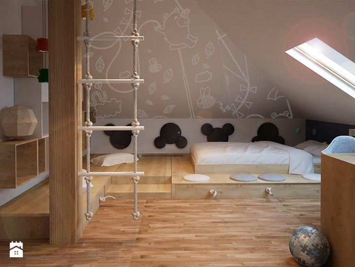 Od niemowlaka do nastolatka, czyli jak urządzić pokój dla dziecka w każdym wieku - Homebook.pl