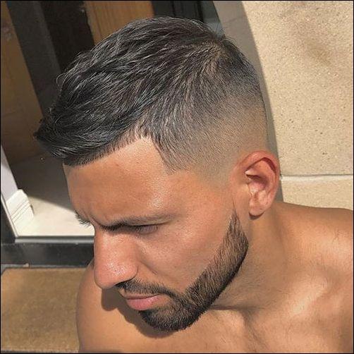 Beste Manner Haarschnitte 2018 Frisuren 2018 2019 Barte Muskeln