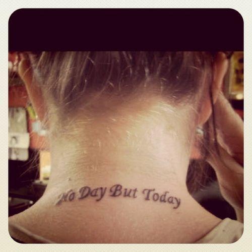 Best 25 Rent tattoo ideas on Pinterest Broadway tattoos  : a2c4c2e480551544ce8c1fe35083c59a lyric tattoos tattoo music from www.pinterest.com size 500 x 500 jpeg 29kB