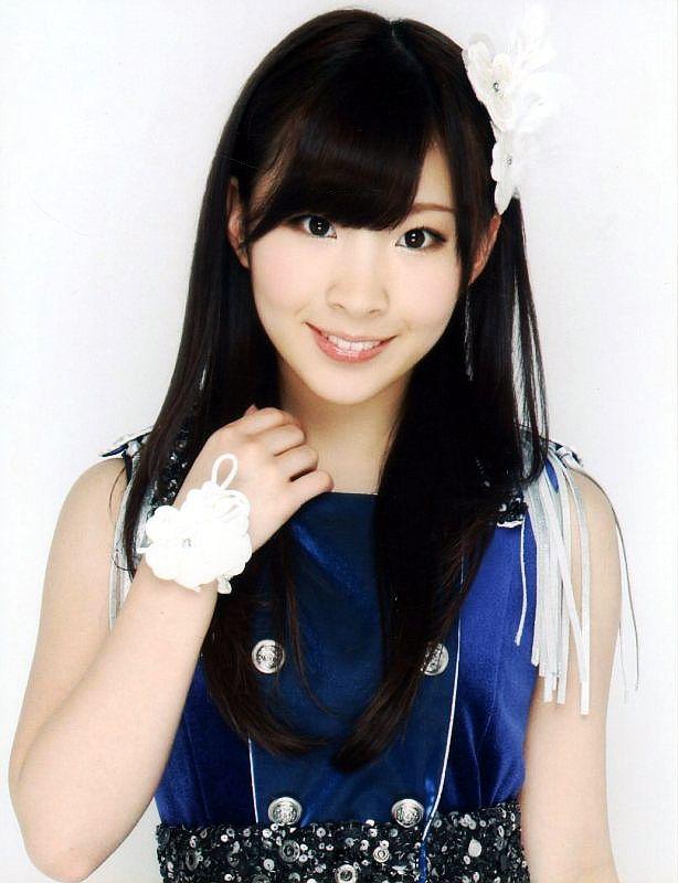 Misaki Iwasa #AKB48
