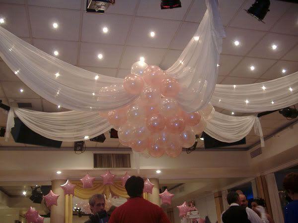 Resultado de imagen para decoracion de salones con telas for Larvas de polillas en el techo