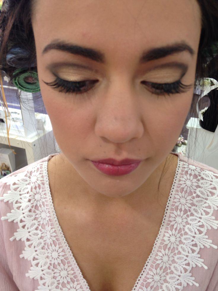 School Formal Makeup by An Eye For Style. www.aneyeforstyle.com.au