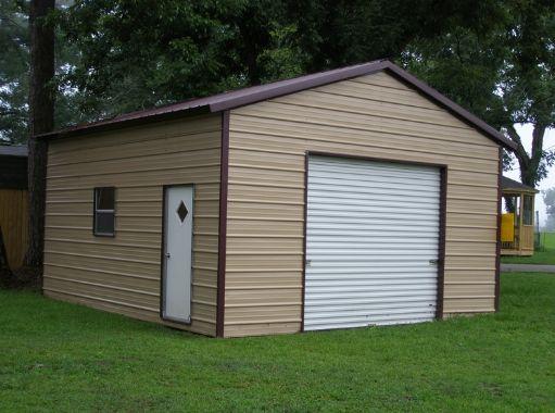 Carports | Metal Garages | Steel Buildings | RV Covers