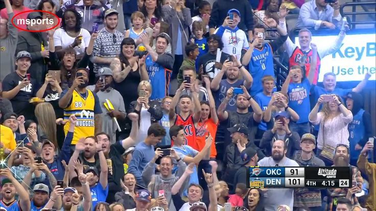Russell Westbrook Sets NBA RECORD 42ND TRIPLE DOUBLE In a single season!...