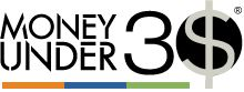 Money Under 30. Great website full of practical financial tips that everyone should learn in high school.