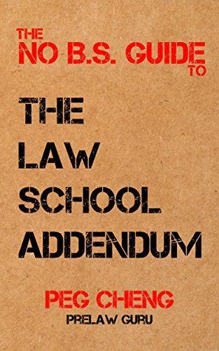 When to Write a Law School Application Addendum (http://lawschooli.com/write-law-school-application-addendum/)