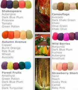 20 best ideas about november wedding colors on pinterest november wedding maroon wedding colors and wedding colour schemes - Fall Colors For A Wedding