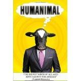 Humanimal (Paperback)By Vergil Z. Ozeca