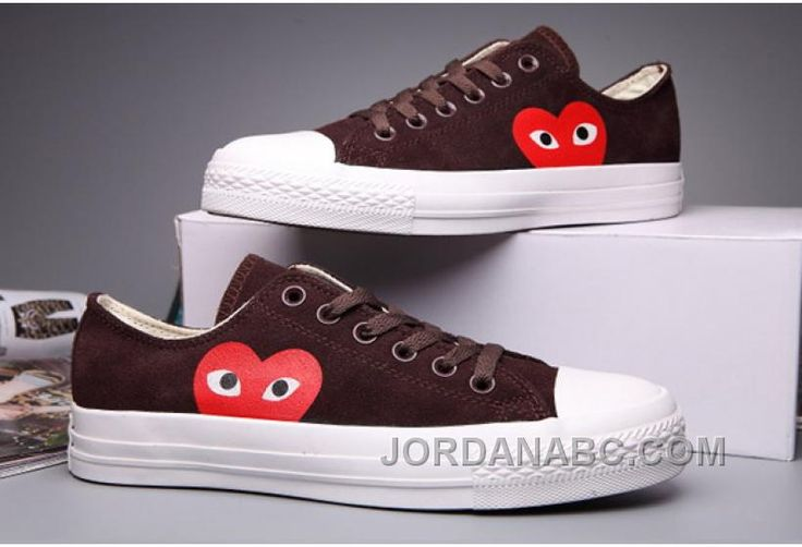 http://www.jordanabc.com/brown-converse-comme-des-garcons-suede-chuck-taylor-all-star-low.html BROWN CONVERSE COMME DES GARCONS SUEDE CHUCK TAYLOR ALL STAR LOW Only $56.00 , Free Shipping!
