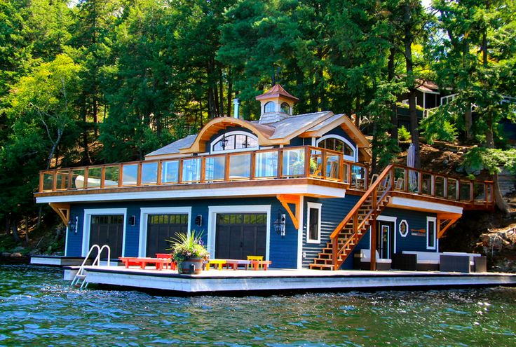 designing on the side: Lake House Dreaming