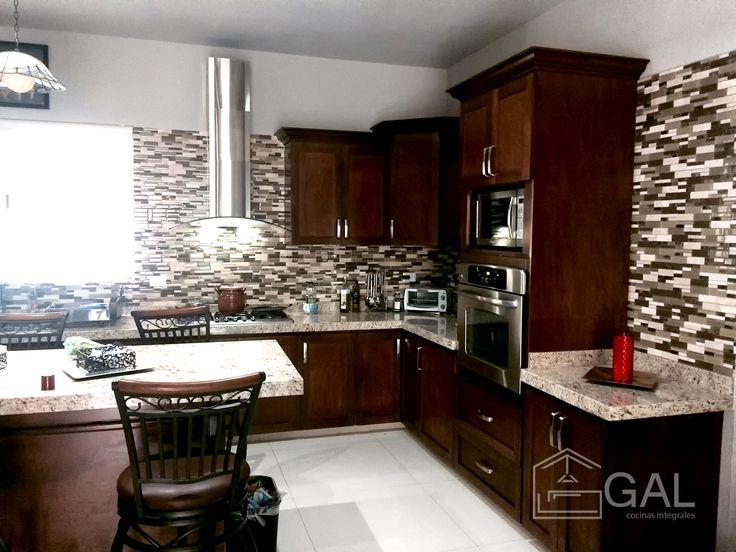 M s de 25 ideas incre bles sobre apartamentos modernos en for Cocinas ultramodernas