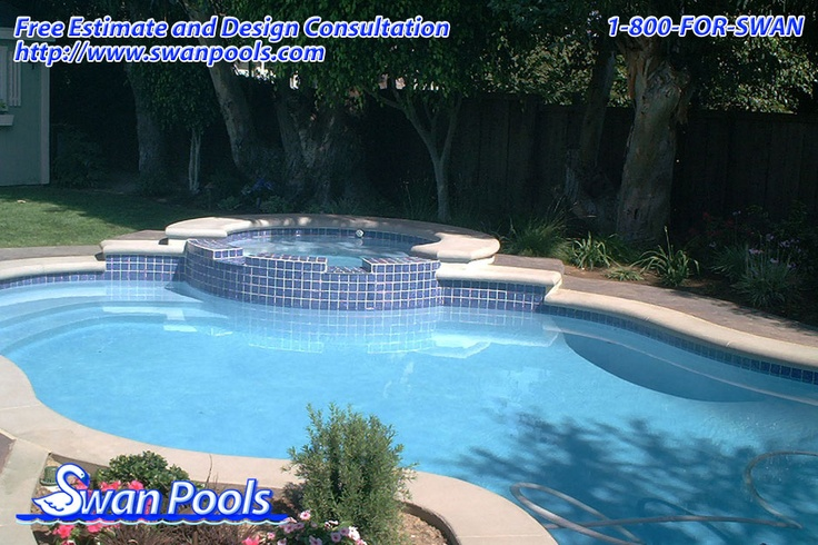 Quality Swimming Pools : Curated swan pools aesthetics cantilever coping ideas