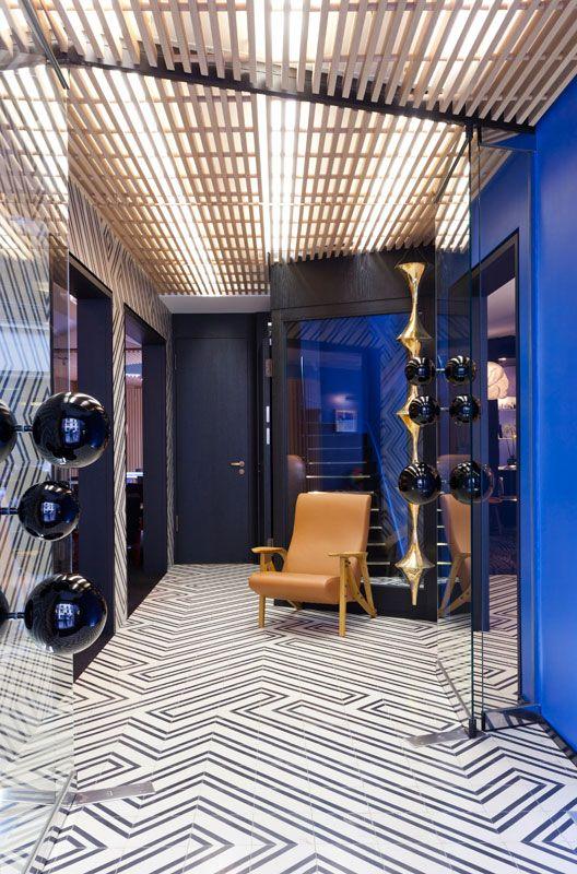 -> HOTEL CHARME PARIS 8EME - HOTEL 4 ETOILES FAUBOURG SAINT HONORE