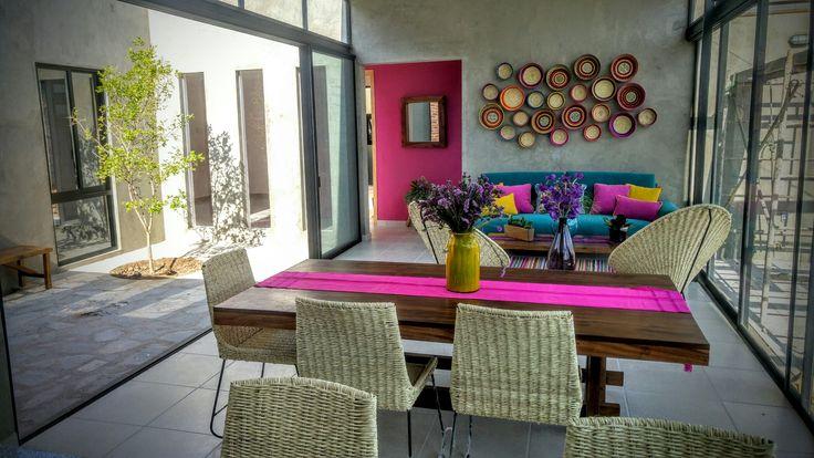 Mexican Home Ajijic