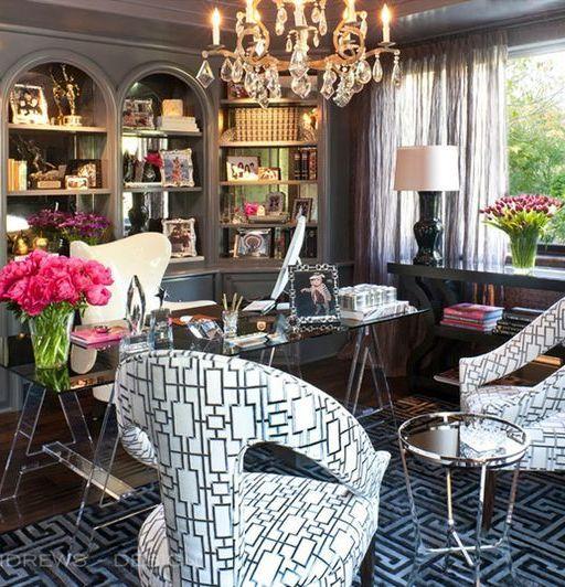 Kris Jenner House: Best 25+ Kris Jenner Office Ideas On Pinterest