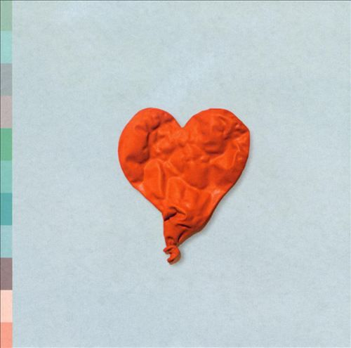 808s & Heartbreak - Kanye West | Songs, Reviews, Credits, Awards | AllMusic