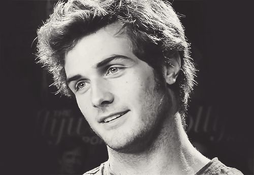 Beau Mirchoff. Oh God. i can't