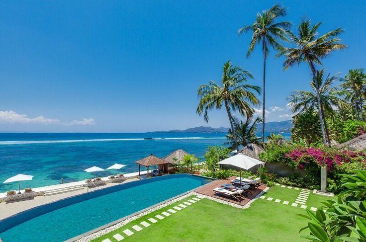 Tirta Nila | Candidasa, Bali | Indonesia