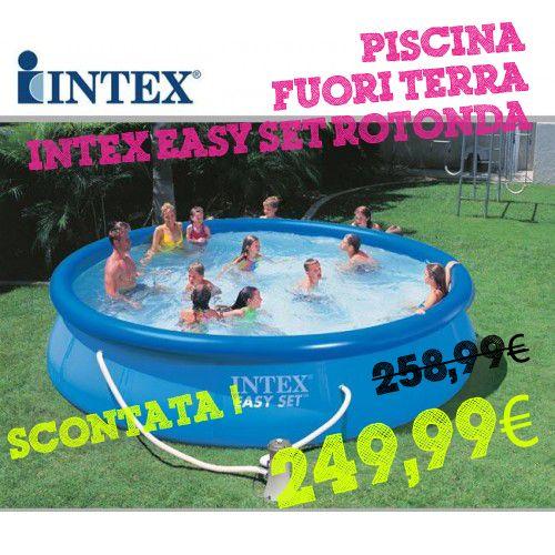 17 migliori immagini su piscine e accessori san marco su for Piscina intex 5 metros diametro