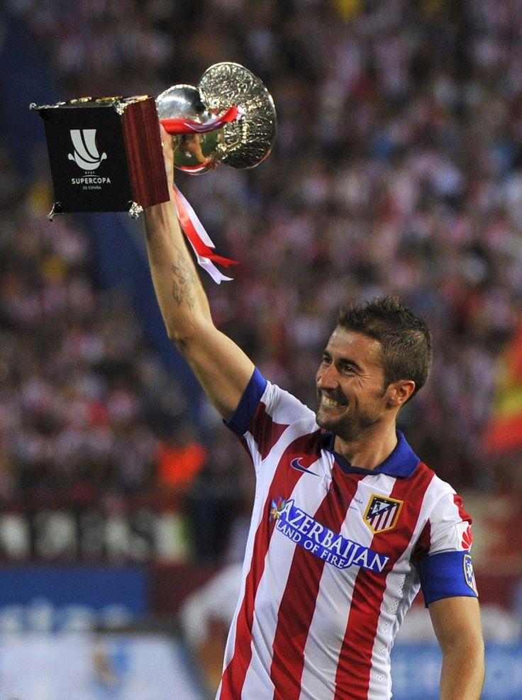 Gabi Atlético Madrid