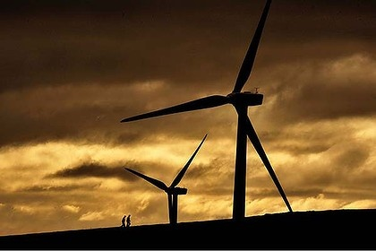 Wind farm opponents given right to appeal - State News - Agribusiness - General News - Stock Journal