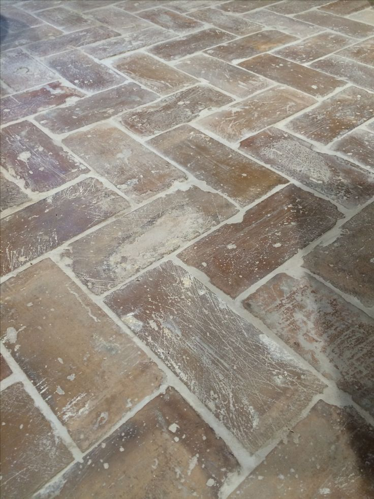 The 180 Best Reclaimed Terracotta Floor Tiles Terracotta Flooring