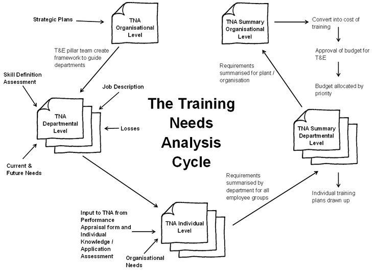24 best Training Needs Analysis images on Pinterest Professional - needs analysis
