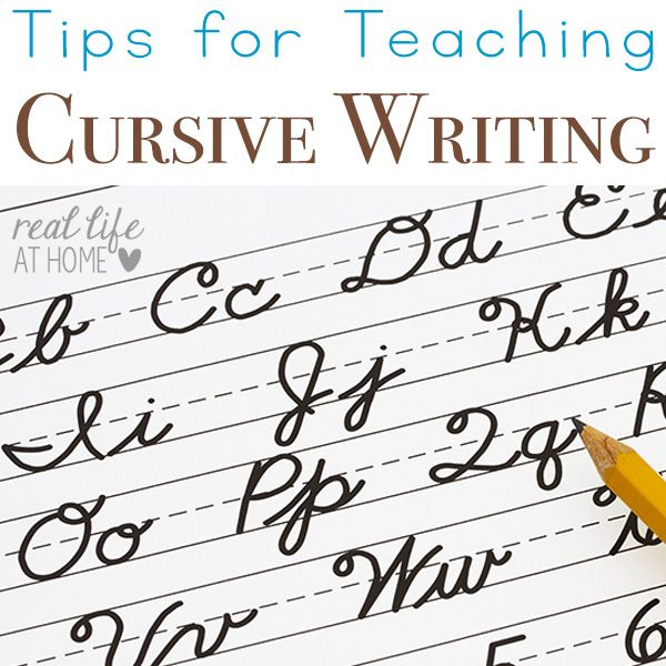 cursive writing help These 22 videos cover cursive handwriting for lowercase letters, capital letters,  numbers, days of the week, and months.