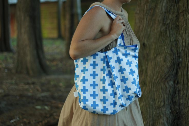 Southern Cross Skies Shoulder Bag by TraceyVickersDesign on Etsy