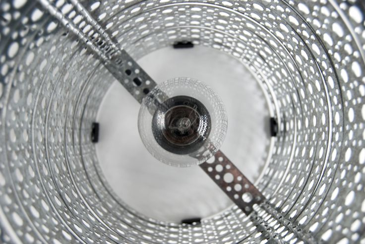 HAIM DESIGN - Lumos Maxima lamp details