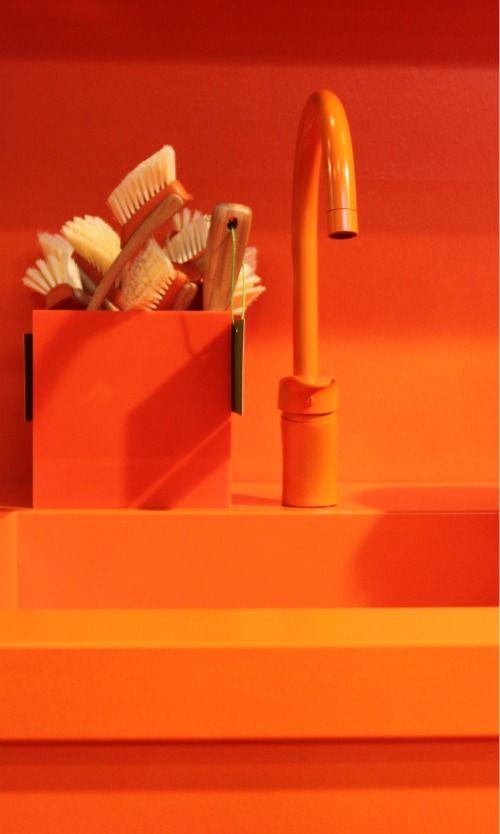 Everything Orange.  www.wallnut.dk | Wallnut indretning | Page 2