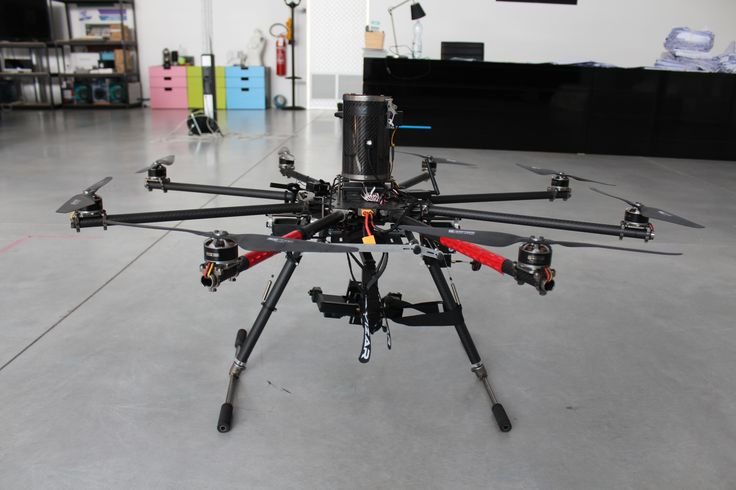 New Entry in our studio. #Drone
