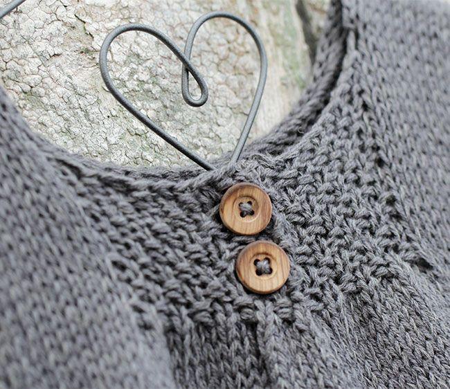 Fin liten Lintopp - Design by Marte Helgetun