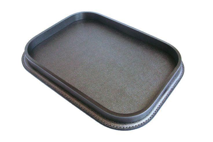 Fur Deco | regis valet tray rectangular