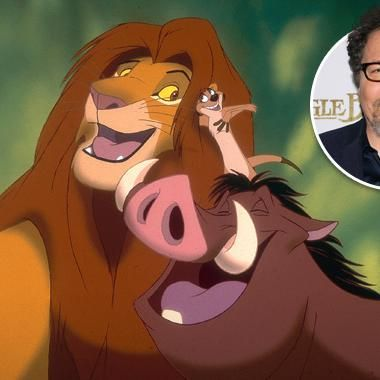 Movies: Jon Favreau to direct a new adaptation of The Lion King