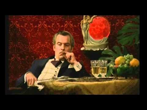 "Latinovits Zoltán / ""Szindbád filmem"" 1/2 - YouTube"