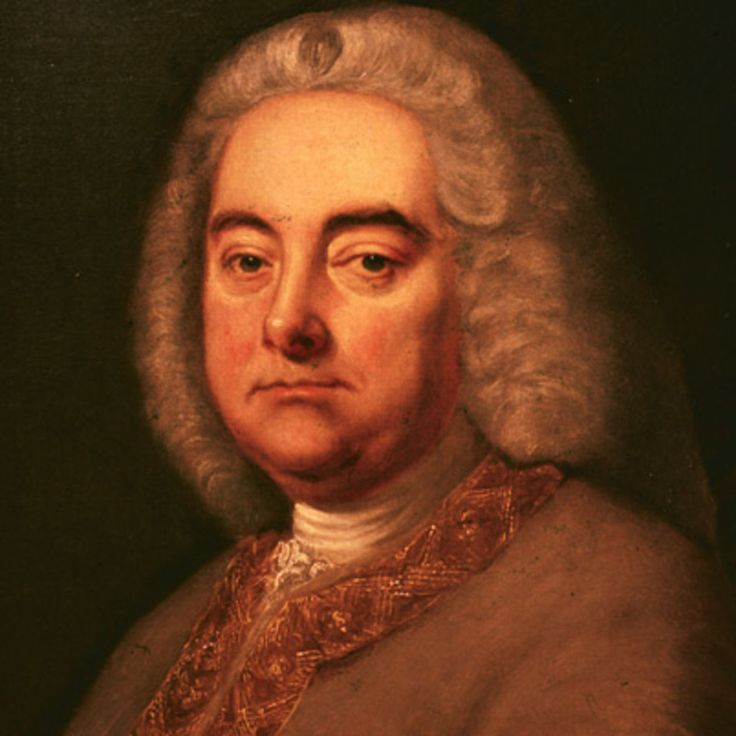 life of george frederick handel as an opera composer and producer The dramatic english oratorios of the german-born english composer and organist george frederick handel (1685-1759) climaxed the entire baroque oratorio tradition.