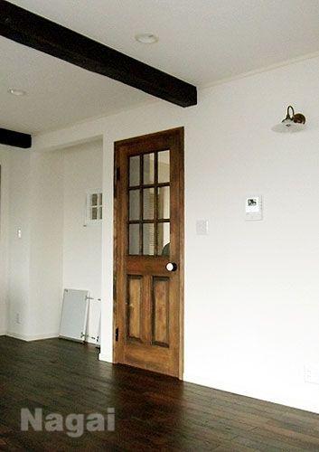 イーストヘムロックドア