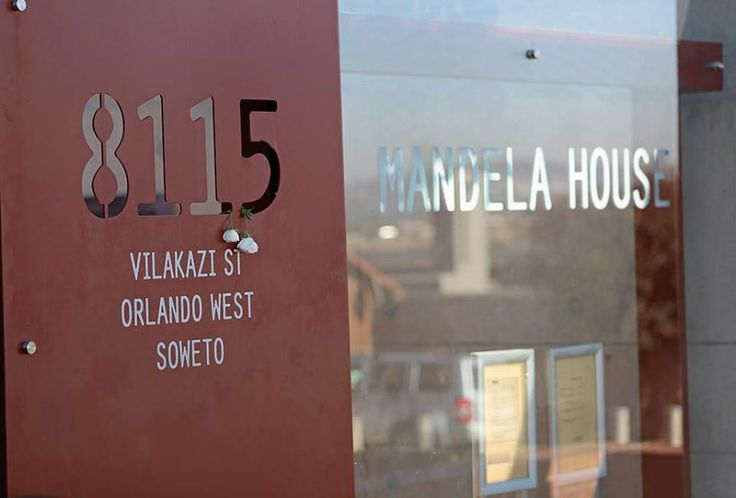 #3 #1000thingstodo #Joburg Stop at Vilakazi Street, Soweto, Gauteng - Which has housed two Nobel Prize Winners  I <3  Johannesburg