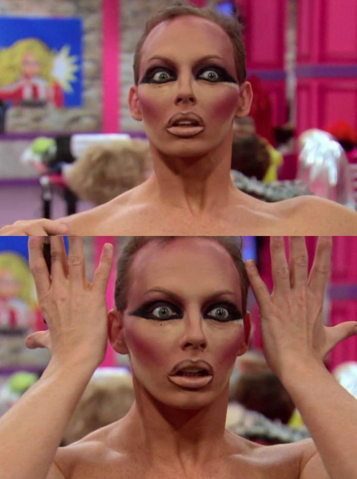 Rupaul's Drag Race, Season 5: Alyssa Edwards