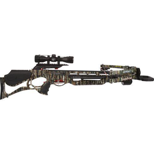 Barnett Droptine XT Realtree Crossbow - Archery, Bows And Cross Bows at Academy Sports