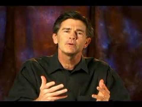 Pastor Chip Ingram -- Good to Great in God's Eyes