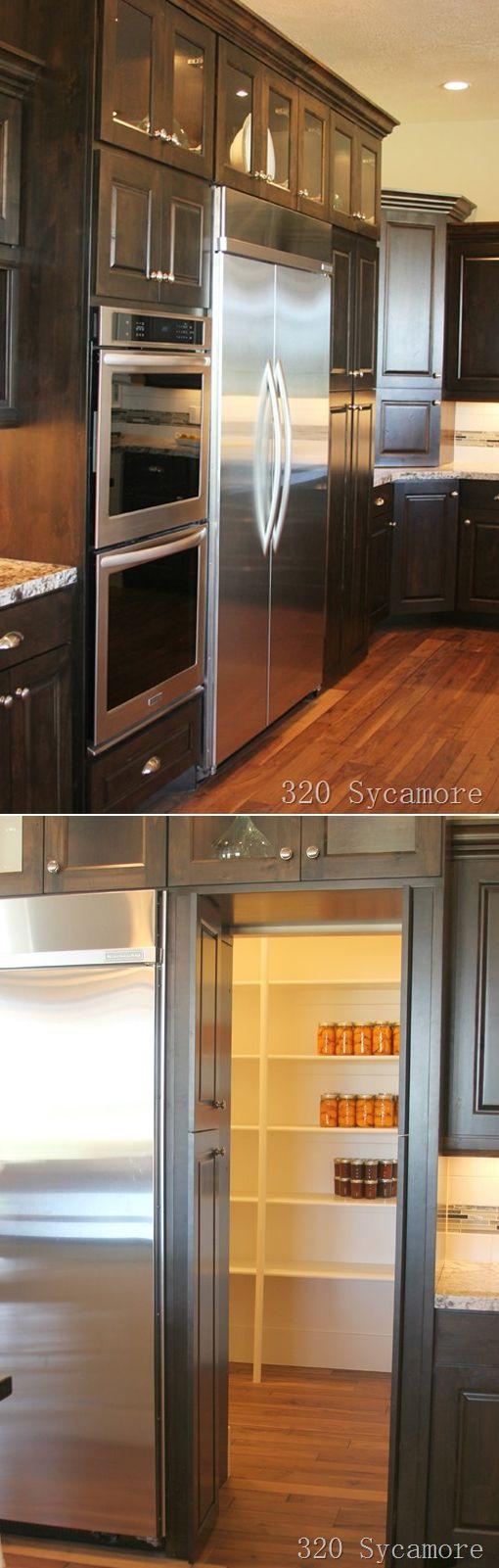 Double Oven Kitchen Design 10 Best Ideas About Double Ovens On Pinterest Double Oven
